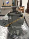Hanjiu A4vtg56 variable de la pompe à piston axial peut remplacer la pompe Rexroth