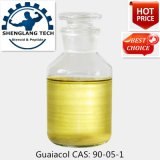99,5% Fragrance Guaiacol: CAS 90-05-1