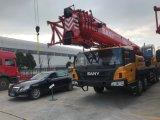 Sany neuer mobiler Kran 2017 des LKW-50ton Stc500s