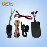 Alarma de Auto GPS para coches con etiqueta de RFID, puerta abierta a la advertencia de la sirena de alerta, el exceso de velocidad GT08s-EZ