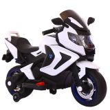 6Vプラスチック子供のプラスチックオートバイの電気オートバイのおもちゃか熱い販売の子供の乗車