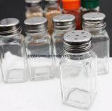 Gewürz-Schüttel-Apparatflasche