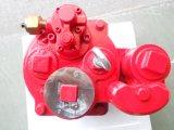 燃料ディスペンサーのための浸水許容ポンプ