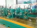 높은 - 정밀도 스테인리스 똑바른 기계 장비 생산 라인을 만드는 솔기에 의하여 용접되는 관 관