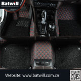5D 7D ПВХ катушка Car коврик для BMW 5 серии