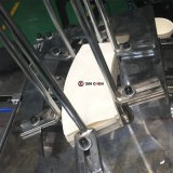 Taza de Té de sellado ultrasónico de máquina de la copa de cristal