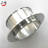 Parti di tornitura CNC in metallo acciaio inox di precisione personalizzata Dongguan