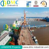 Strato di plastica di assorbimento di acqua bassa del fornitore della Cina sui piatti di UHMWPE