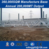 Marca famosa China Boas Vendas Garagem Construção Metálica