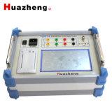 Inclusione dal tester elettrico del tester/TTR di rapporto del trasformatore della Cina Hzbb-10b