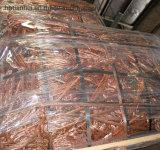 Pur Fil de cuivre métal bon marché Millbery Rebut avec 99,99% de pureté, de cuivre de mise au rebut en vrac