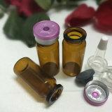 Huile essentielle flacon compte-gouttes de verre 5ml 10ml 15ml 20ml 30ml 50ml 60ml 100ml 120ml 200ml en verre 150ml