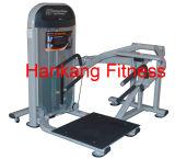 De Apparatuur van de geschiktheid, Gymnastiek en de Apparatuur van de Gymnastiek, lichaam-Gebouw, Hurkzit (PT-609)