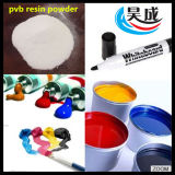 Fábrica que exporta a resina Polyvinyl de Butyral/PVB para a pintura