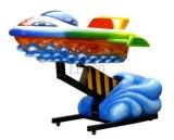 Drôle de jouets pour le Dolphin kiddie ride (LK01)