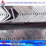 ángulo del aluminio 6061 6063 en las existencias de aluminio del ángulo