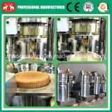 prezzo oleoidraulico verde oliva freddo della macchina della pressa 50kg/H