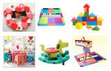 Ambiental plástico EVA Puzzle juguetes para el bebé juegue