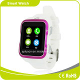 3G het androïde 5.1 OS 1.3G GPS van de Kaart 3G WCDMA Bluetooth WiFi van de Kaart van de Steun SIM Kleine Slimme Horloge van de Pedometer