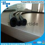 De flexibele Duurzame Hydraulische RubberSlang van de Hoge druk met Goede Kwaliteit