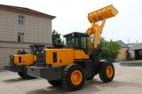 De Lader van het Wiel van de Machine van de Bouw van Luqing Zl30 met Goede Prijs