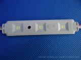 5050 DC12Vの屋外広告の注入LEDのモジュール