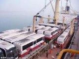 シンセンからのバンコクへのLCLの海洋の出荷