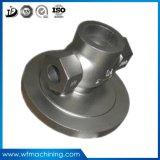 5つの軸線CNCの機械化サービスのOEM CNCの精密銅の機械化の部品