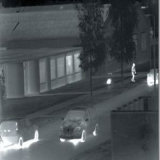 5,8 Km de largo rango PTZ de visión nocturna por infrarrojos de Zoom de la cámara de seguridad