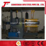 高周波まっすぐなシーム溶接の管の生産ライン