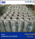 Rete metallica dell'acciaio inossidabile della fabbrica della Cina per la maglia dello schermo della finestra