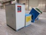 15KW a indução de aquecimento de alta qualidade forno de fundição de aço