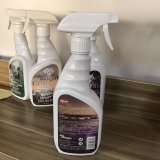 Safe Formula Formaldehyde Scavenger para coche con detergente de uso general