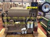 Cummins Engine Kta19-C600, Kta19-C525, Kta19-C450 para la máquina del taladro, la máquina del camino de carril y el campo petrolífero