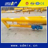 Máquina de Construção Preço direto de fábrica do sistema transportador do transportador de parafuso flexível