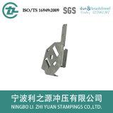 Peças automotrizes do suporte para as peças de maquinaria