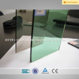 CCC/En12150/SGCC/Bsi/Csi Certificate FlatかCurved 8mm Euro Grey Tempered Glass Factory