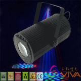 Effet Lumière LED/46x5mm fleurissent étoiles LED (QC-LE029)