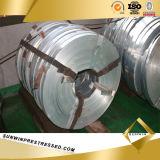 Corrugated Duct Making를 위한 직류 전기를 통한 Steel Band