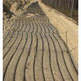 Einzelne Wellen-steife Verstärkungen Geogrids