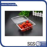 Il materiale dell'animale domestico della plastica e di utilizzazione alimentare toglie il contenitore di insalata