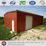 Prefabricated 구조 강철 구조물