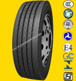 Holder安全なBrand TBR Bus Tire All Steel Radialの重義務Truck Tyre 315/80r22.5 12r22.5 11r22.5 295/80r22.5 Steer Drive All Position Wheel