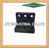 Ar15-douane Lassen die het Om metaal te snijden van het Blad de Vervaardiging van Delen vormen