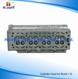 GM/Buick 1.8 T18sed 92064173 92068049のための自動車部品のシリンダーヘッド