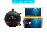 WiFiの無線センサーのソナーの魚のファインダー