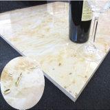 Новая плитка фарфора конструкции k золотистая Microcrystal каменная (JK8305C2)