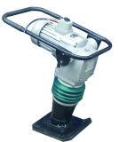 Hcd80 토양 압축 전기 충전 꽂을대, 전기 꽂을대 탬퍼