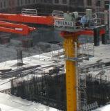 14 mois de garantie de la construction Rampe de mise en place de la machine