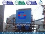 Jdw-128 (ESP) Industrial Electrostatic Precipitator voor de Elektrische centrale van 75 mw Thermal